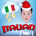 Italian x Puzzle icon
