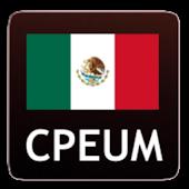 CPEUM - Constitución Mexicana