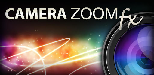 camera zoom app for android free download