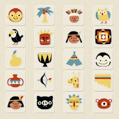 CUKI Theme Indian Icon