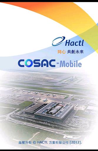 Hactl COSAC-Mobile