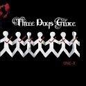 Three Days Grace Music Videos logo