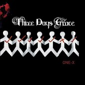 Three Days Grace Music Videos