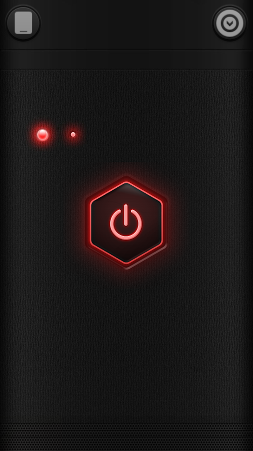 Color Flashlight- screenshot