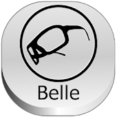 Belle Theme for GO Launcher EX
