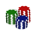 PokerBankrollManagerPro FREE logo