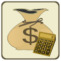 Money Counter USA icon