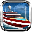 Boat Simulator - Luxury Yacht icon