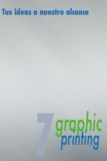 Seven Graphic Printing