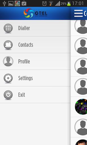 GTEL Phone