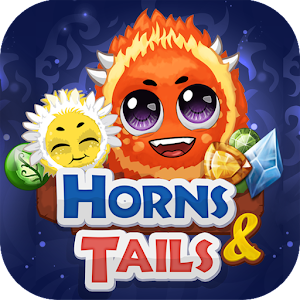 Horns & Tails Mod Apk v1.04 (Unlimited Money/Energy)