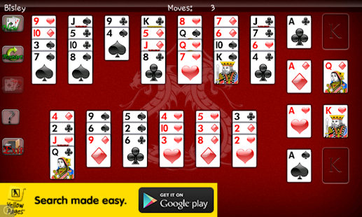 Solitaire World Free - screenshot thumbnail