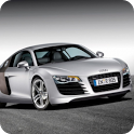 Audi R8 Wallpapers icon