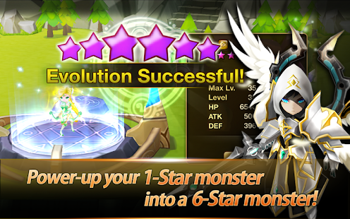 Summoners War - screenshot thumbnail