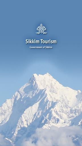 Sikkim Tourism Official