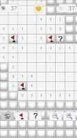 Screenshot of Minesweeper HD