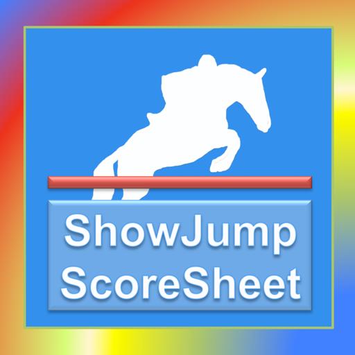 JumpScore 運動 App LOGO-硬是要APP