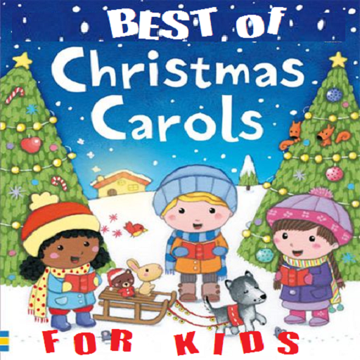 Best of Christmas Carols LOGO-APP點子