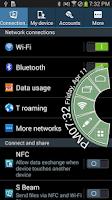 Screenshot of PieControl Pro