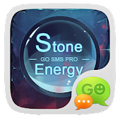 GO SMS PRO ENERGYSTONE THEMEEX