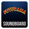 Futurama Soundboard icon