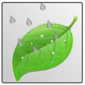 Relaxing Rain HD