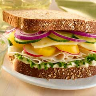 Deli Meat Sandwich Recipes.