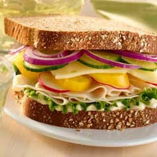 Deli Meat Sandwich Recipes.