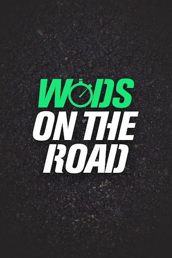 WOD's On The Road
