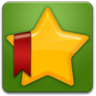Bookmark Widget icon
