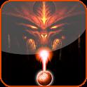 Orboid Diablo logo