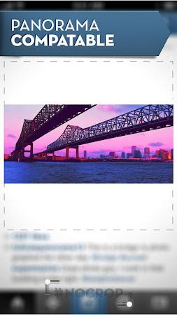 NoCrop - Full size IG photos 3.0 screenshot 302991