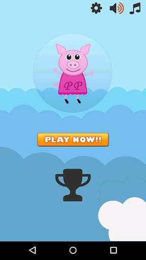 Peppa Pink Jump