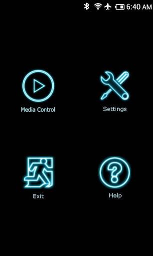 Ghost Remote BT