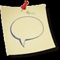 Single SMS icon