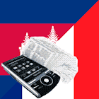 Khmer French Dictionary icon