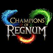 Regnum Online Status