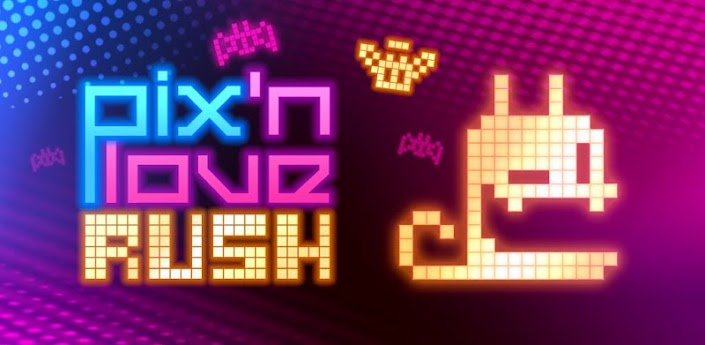 Pix'n Love Rush apk
