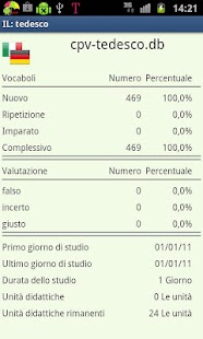 Imparare il tedesco- screenshot thumbnail
