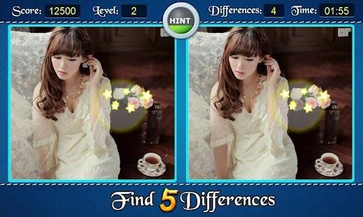 Игру Найти 5 Отличий