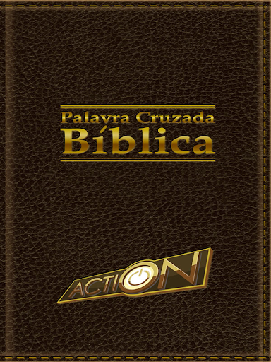 Palavra Cruzada Biblica