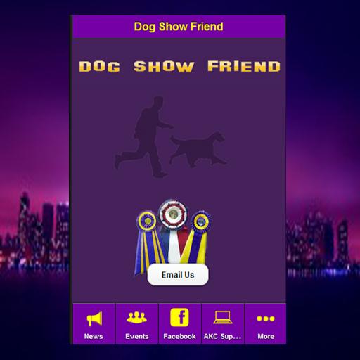 教育必備App|Dog Show Friend 2013 LOGO-綠色工廠好玩App