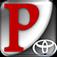 Peruzzi Toyota logo