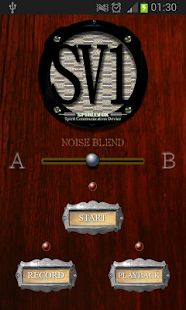 "SV-1 SpiritVox ""Ghost Box"" EVP - screenshot thumbnail"