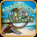 Hidden Object Florida Vacation icon