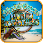 Hidden Object Florida Vacation