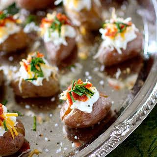 Mini Potatoes Recipes.