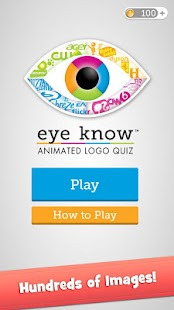 Eye Know: Animated Logos- screenshot thumbnail