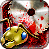iDestroy:Destroy Zombies & Bug