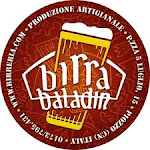 Logo of Le Baladin Xyauyù Barrel 2008